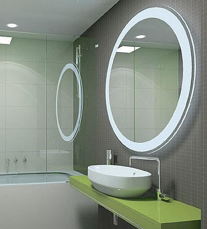 1 cermin kamar mandi