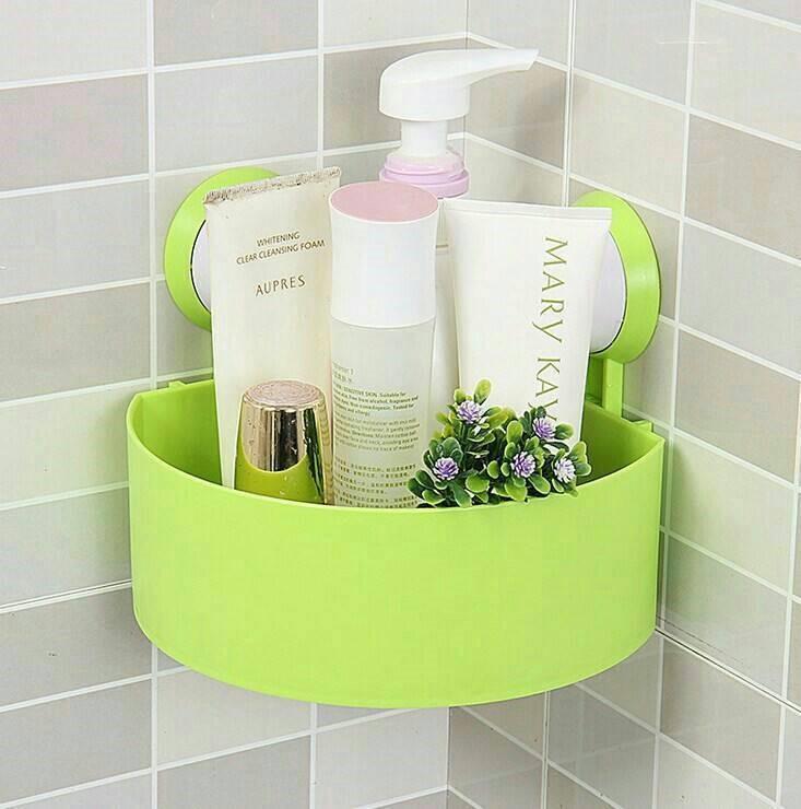 5 rak kamar mandi