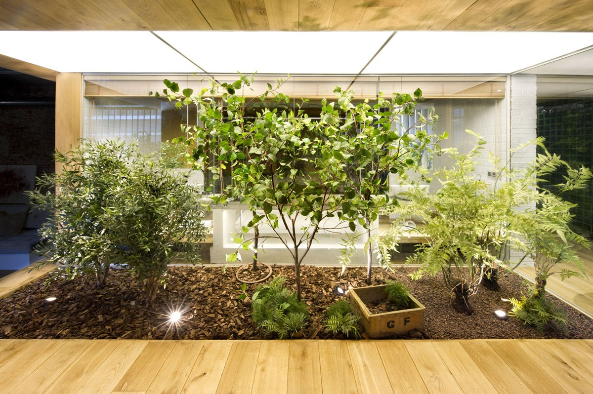 taman indoor - 1