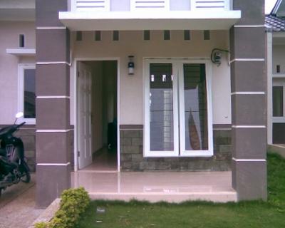 gambar jendela depan rumah minimalis modern