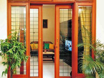 gambar jendela pintu rumah minimalis