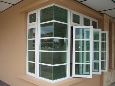 gambar jendela siku rumah minimalis