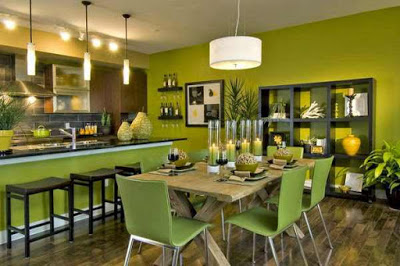 gambar ruang keluarga rumah minimalis