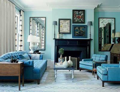 gambar ruang tamu rumah sederhana