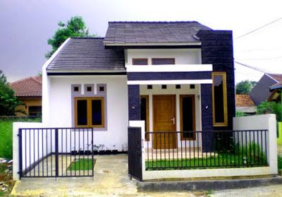 Gambar Rumah Idaman sederhana