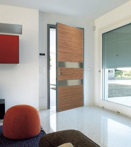 desain pintu kamar tidur rumah minimalis