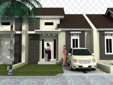 desain rumah minimalis sederhana type 36