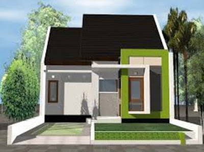 foto rumah minimalis type 36