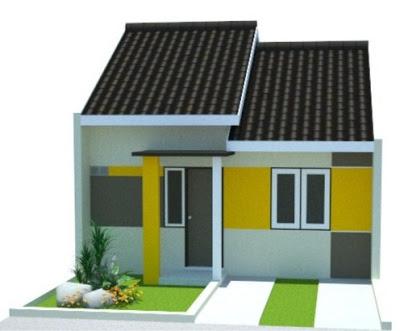 foto rumah minimalis type 36 60