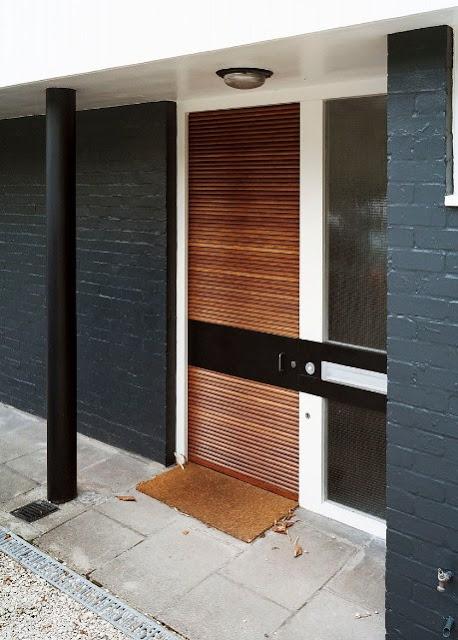 gambar desain pintu rumah minimalis sederhana