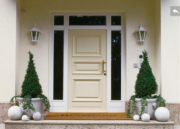 gambar pintu rumah minimalis terbaru simpel