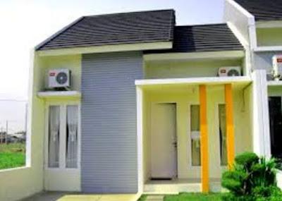 gambar rumah minimalis type 36 72