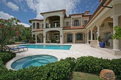 gambar rumah paling mewah mahal di dunia