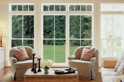 jendela Rumah Idaman Minimalis