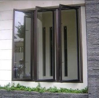 gambar jendela rumah minimalis sederhana