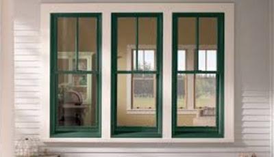 foto jendela sederhana rumah minimalis