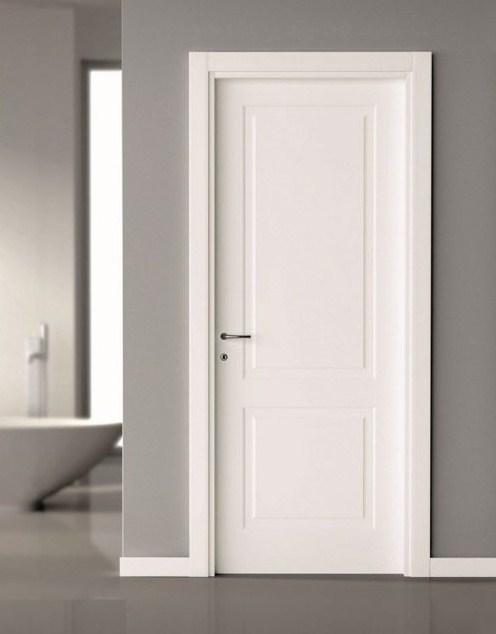 model pintu kamar rumah minimalis