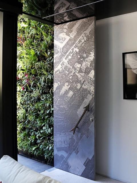 model pintu rumah minimalis keren