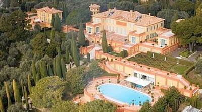 rumah paling mahal mewah di dunia