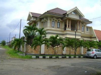 rumah termewah di indonesia milik nikita willy