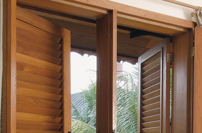 Desain Jendela Rumah Minimalis 2017