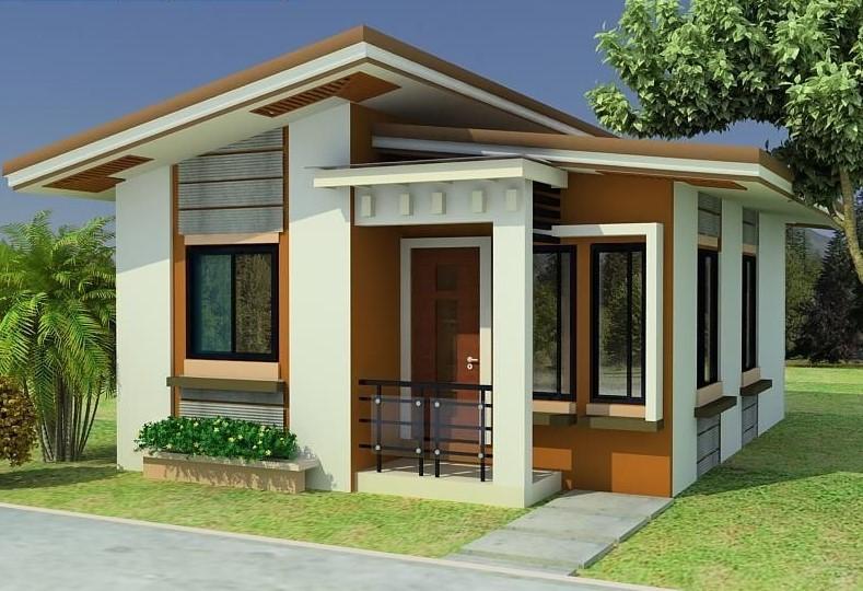 Desain Rumah Minimalis Idaman Modern Yang Menawan